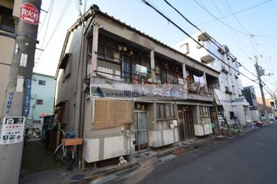 【外観】川崎文化