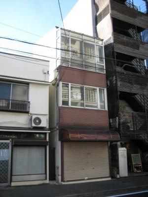 【外観】戸部町4丁目一棟ビル