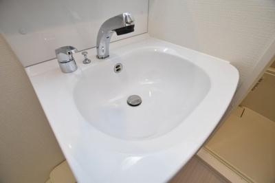 【独立洗面台】エスプレイスOSAKAベイシティ