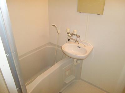 【浴室】北野ハウス