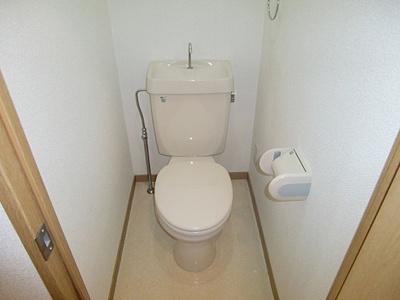 【トイレ】北野ハウス