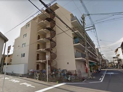【外観】緑橋パインリッチ