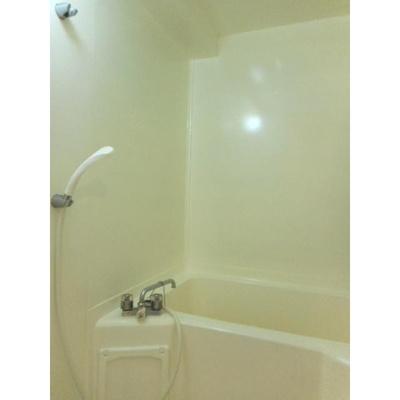 レジデンス西千葉の風呂