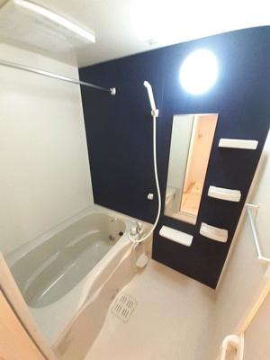 【浴室】サンライズヒルⅠ