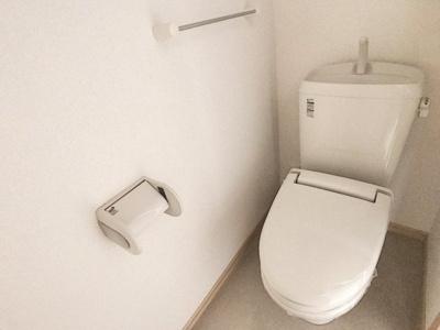【トイレ】サンライズヒルⅠ