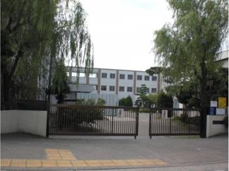 柳島小学校学区