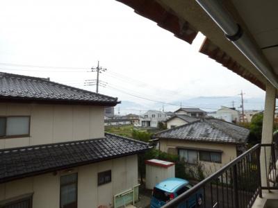 【展望】ダウンタウン