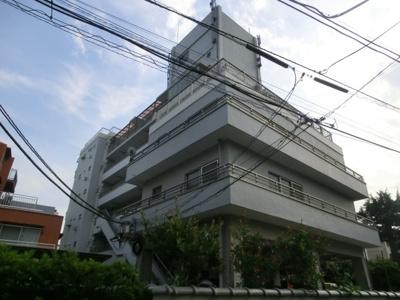 【外観】愛マンション別館