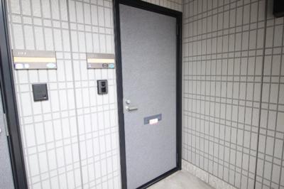 【玄関】シャーメゾン・M