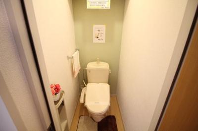 【トイレ】シャーメゾン・M