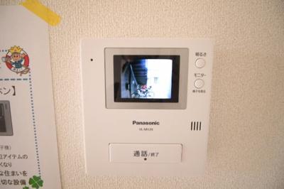 【セキュリティ】シャーメゾン・M