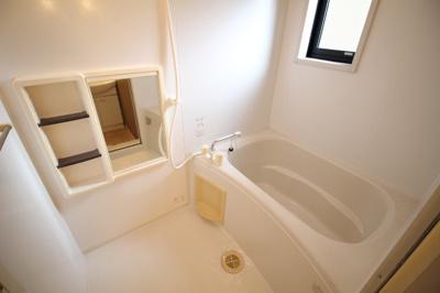 【浴室】シャーメゾン・M