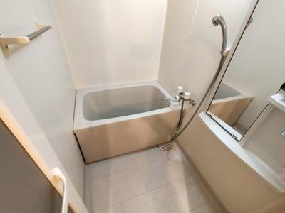 【浴室】パルティール田中