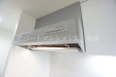 【キッチン】サフィニア柏