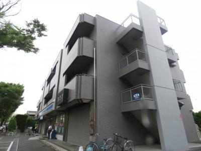 【外観】第2山本ビル