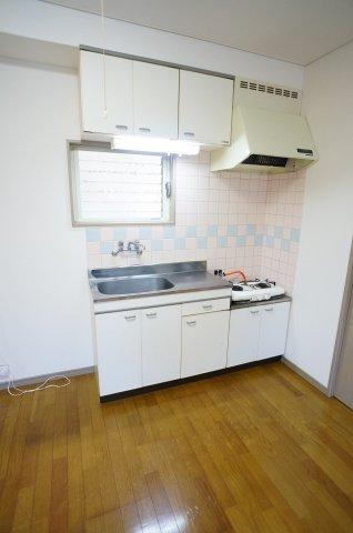 【キッチン】サンフレンドヌッタリ