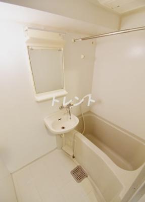 【浴室】グランドガーラ三田