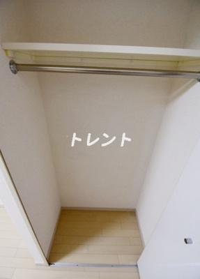 【バルコニー】グランドガーラ三田