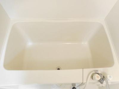 【浴室】チェリーコート