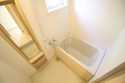 【浴室】クレール東落合