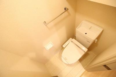 【トイレ】グリーンガーデン須磨