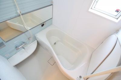 【浴室】シャルマンヒルズ・イースト