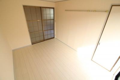 【寝室】セジュール東落合