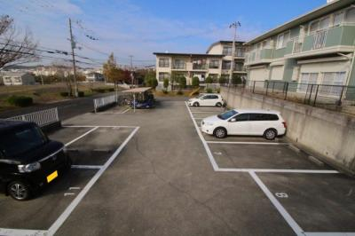 【駐車場】セジュール東落合