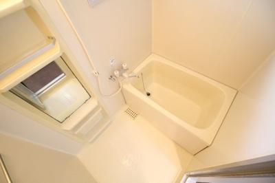 【浴室】セジュール東落合