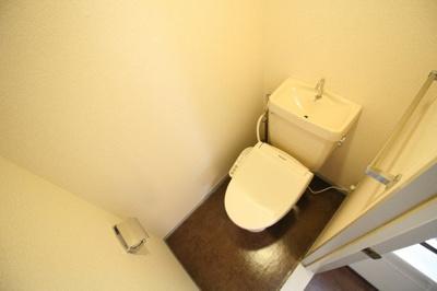 【トイレ】セジュール東落合