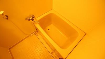 【浴室】アネックス駒ヶ林