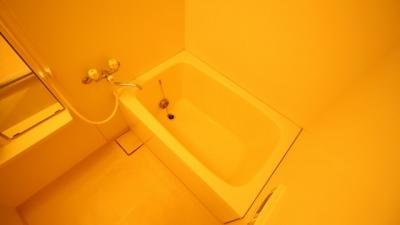 【浴室】プレミール真野