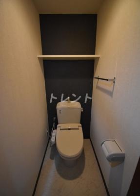 【トイレ】サイチ銀座東【Saichi銀座東】