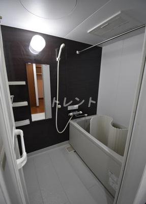 【浴室】サイチ銀座東【Saichi銀座東】