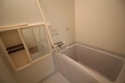 【浴室】メゾンライラック