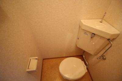【トイレ】メゾンライラック