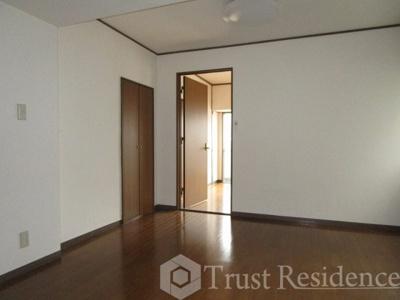【展望】寿町フラワーホーム