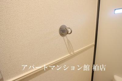 【キッチン】ブラウンヒルズⅢ