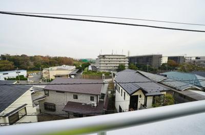 【展望】保土ヶ谷区権太坂3丁目 全2棟新築戸建て【成約】