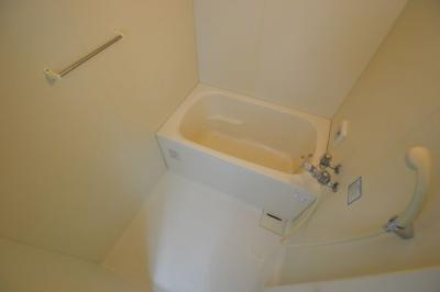 【浴室】アルカディア御影