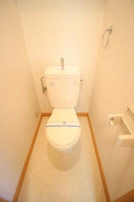 【トイレ】ヒルサイドテラス