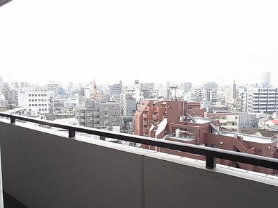 【展望】シティハイツ三ノ輪