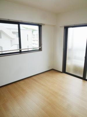 ファーネスト平尾(3LDK) 角部屋の好条件