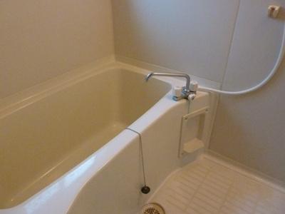 【浴室】筑紫野市大字山家