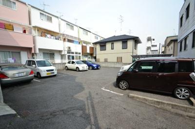 【駐車場】C.C.9
