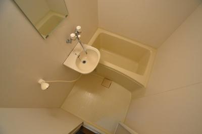 【浴室】C.C.9