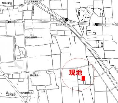 【地図】上之売地