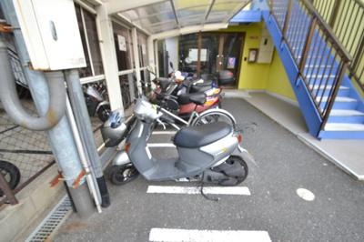 【設備】ルミエール六甲2番館
