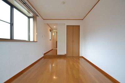 【居間・リビング】ルミエール六甲2番館