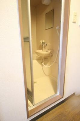 【浴室】フォーブル深草